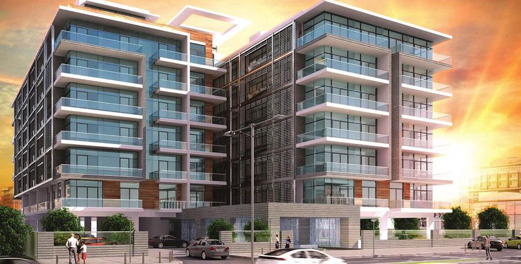 City Properties