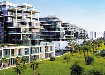 Damac Hills by Damac Properties