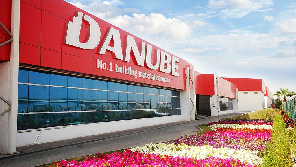 Danube Properties Office