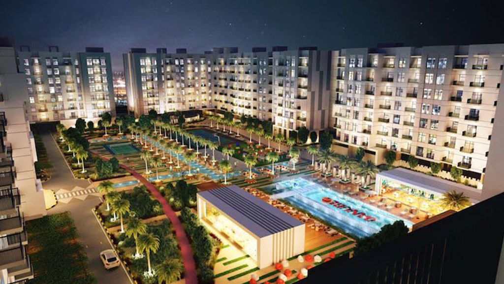 Danube Properties Projects
