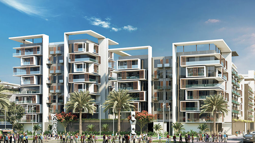 Dubai Azizi Developments