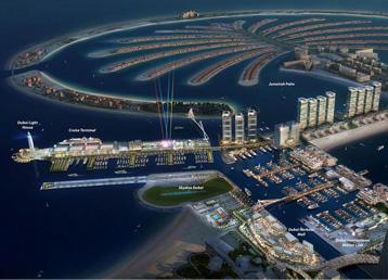 Dubai Harbour