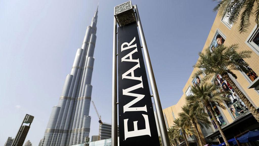 Emaar Properties Dubai