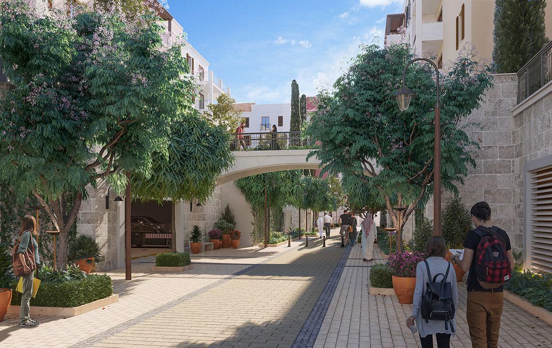 La Rive 4 Apartments