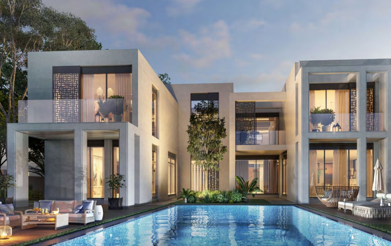 Majestic Vistas Dubai Hills Estate