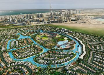Muhammad Bin Rashid City