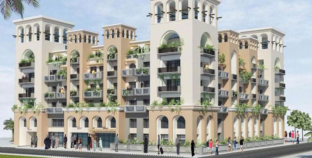 palazzo development