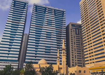 Al Nahda Sharjah