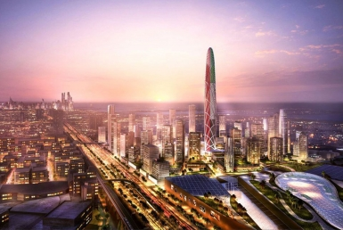 Burj Jumeira by Dubai Properties