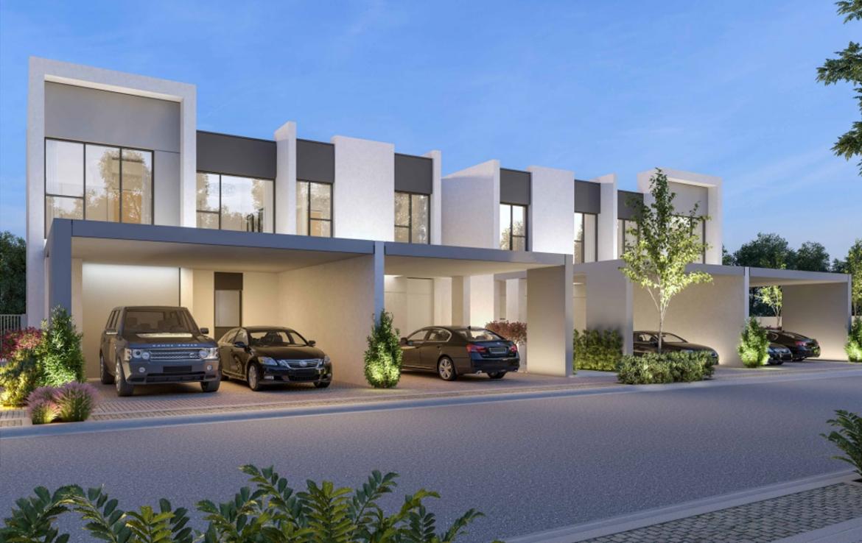 Dubai Properties La Rosa