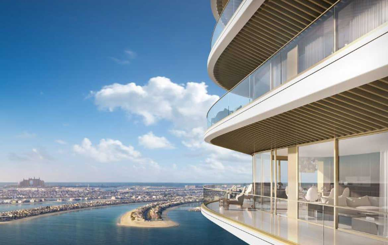 Elie Saab Beachfront Living