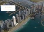 Elie Saab Emaar Beachfront Dubai Harbour