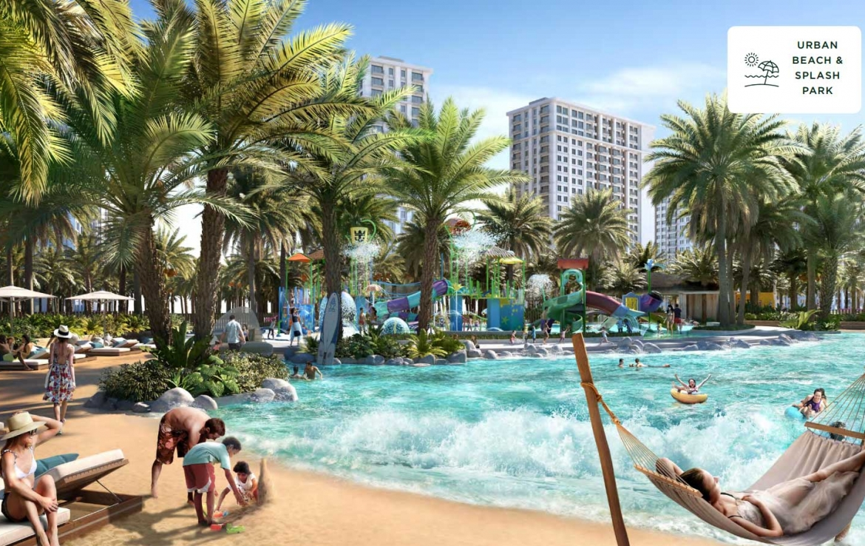 Executive Residences Beach Park