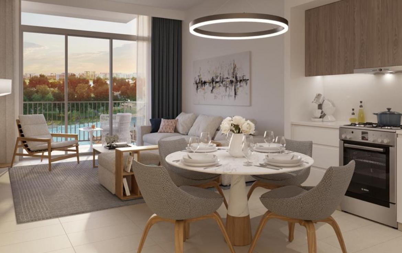 Executive Residences Dubai Hills