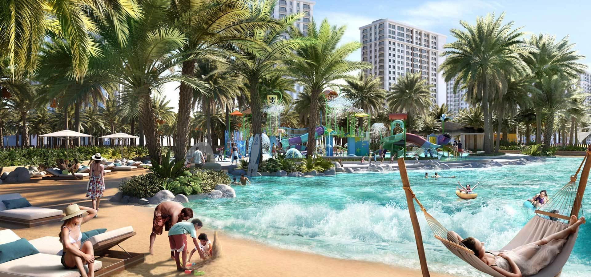 Executive Residences Dubai Hills Estate Emaar