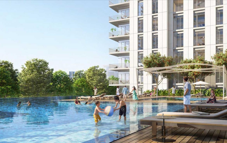 Executive Residences Luxury Apartments