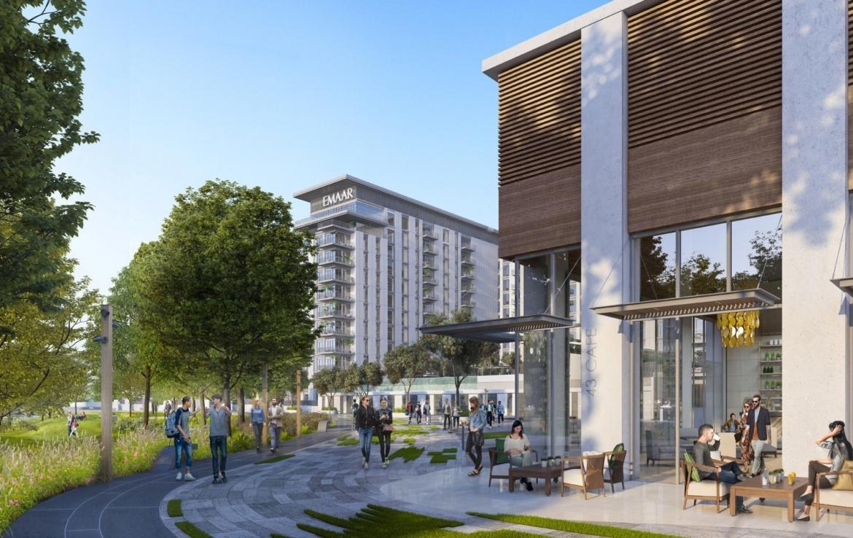 Executive Residences Luxury Living