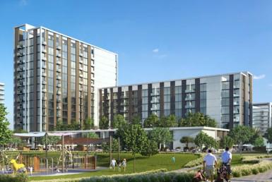 GolfVille Apartments