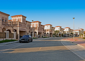 Jumeirah Village Triangle