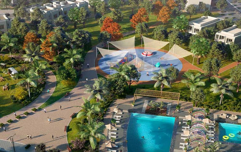 La Rosa Villanova Dubai Properties