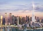 Palace Residences in Dubai Creek Harbour