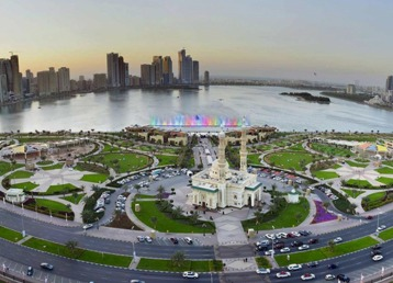 Sharjah Waterfront City