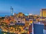 Madinat Jumeirah Living Apartments
