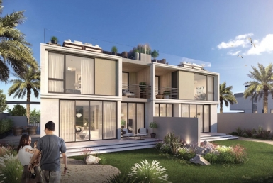 Club Villas by Emaar