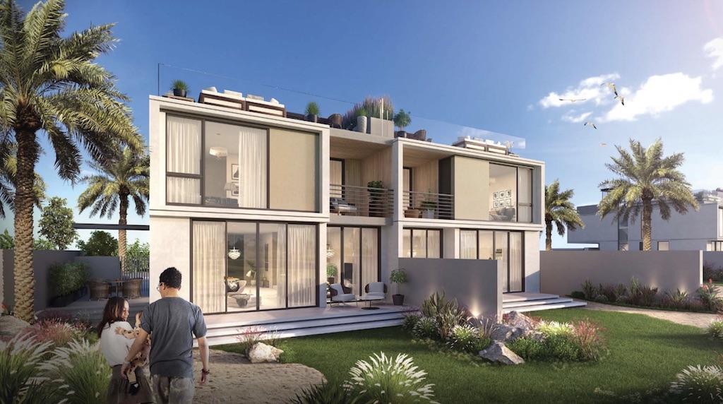 Club Villas by Emaar