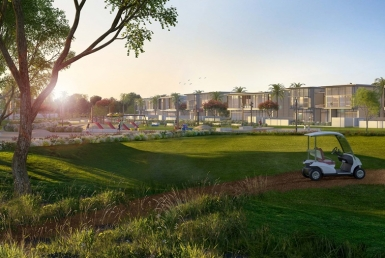 Emaar Golf Place