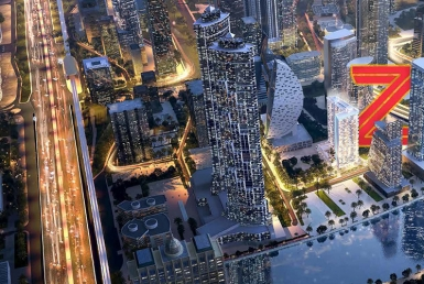 ZADA-by-DAMAC-Properties