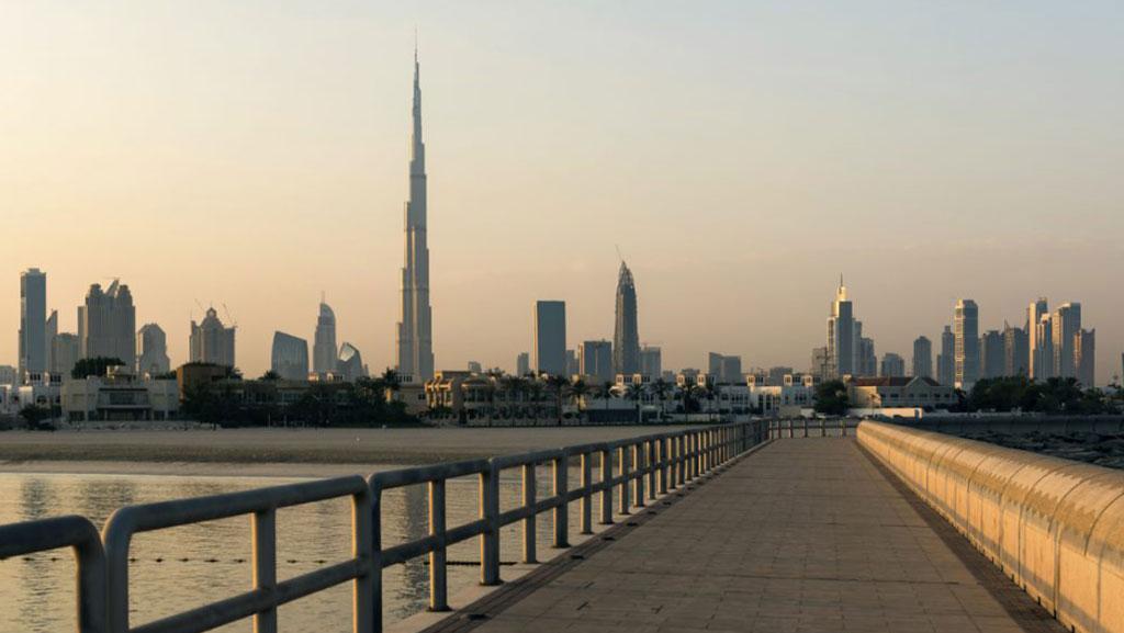 Dubai Residency Visa
