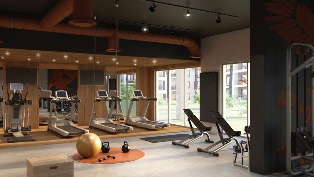 La Voile Gym