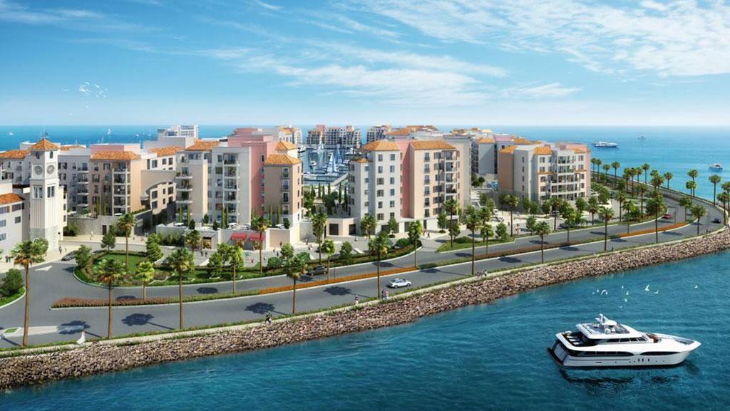 La Voile Waterfront by Meraas