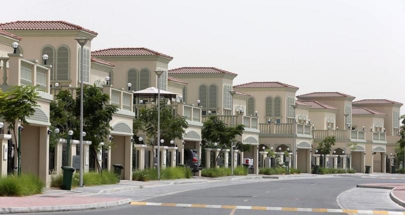 UAE mortgage applications raised by 80%