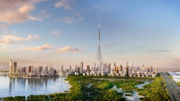 Off-Plan Property Developers
