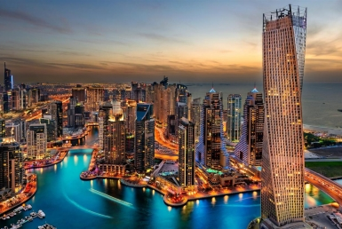 Top 10 off plan areas in Dubai