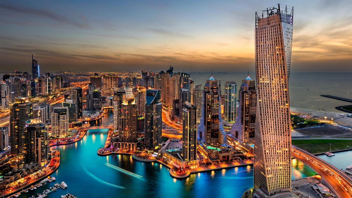 Top 10 Areas With Off-Plan Property in Dubai 2019