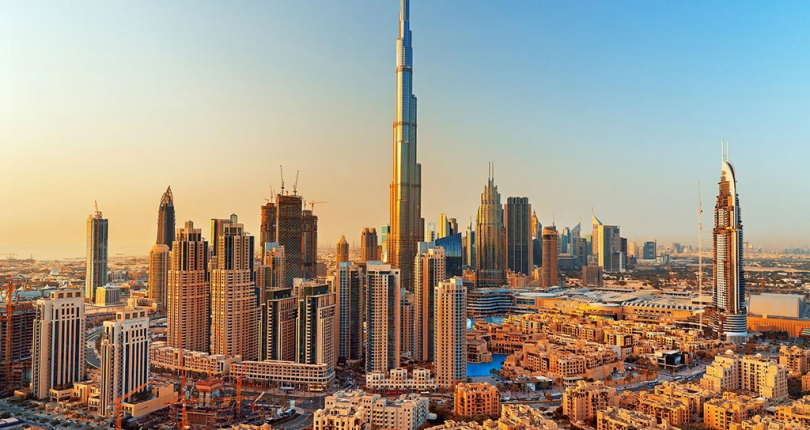 Top 5 Dubai Real Estate Developers