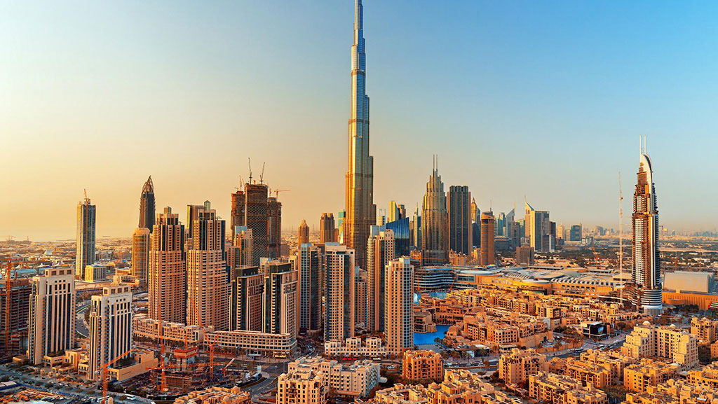 Top Real Estate Developers Dubai
