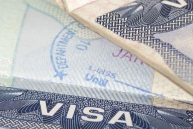 UAE Visa Types