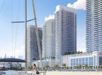 South Beach Apartments By Emaar