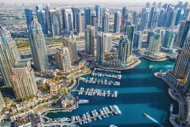 Dubai Holiday Homes Need More Room to Flourish