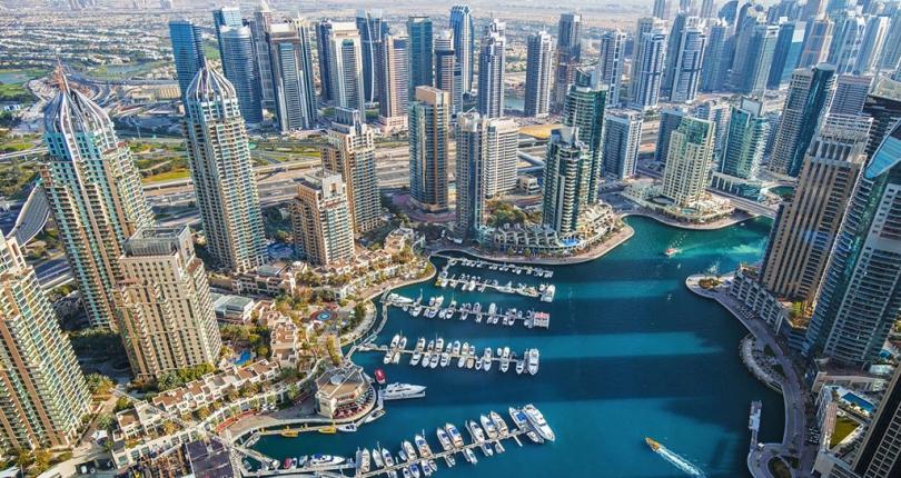 Dubai Holiday Homes Need More Room to Flourish