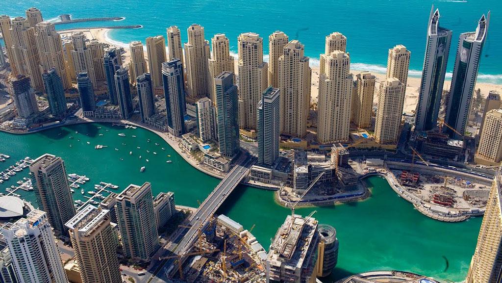 Dubai Holiday Homes