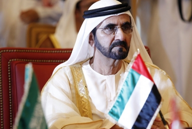 Sheikh Mohammed Announces New Law on Dubai RERA