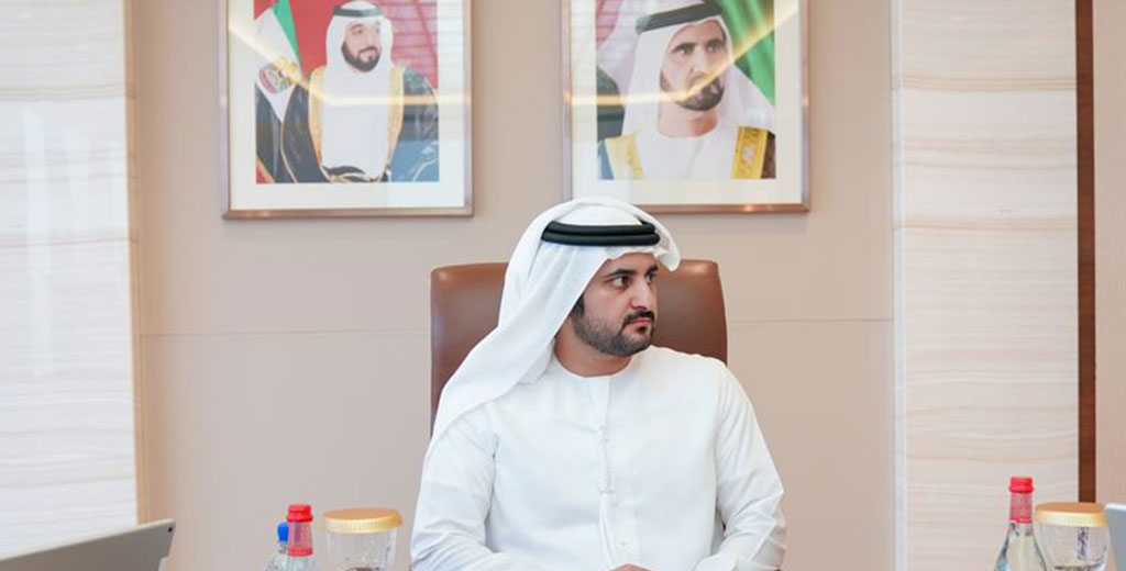 Dubai Virtual Commercial License