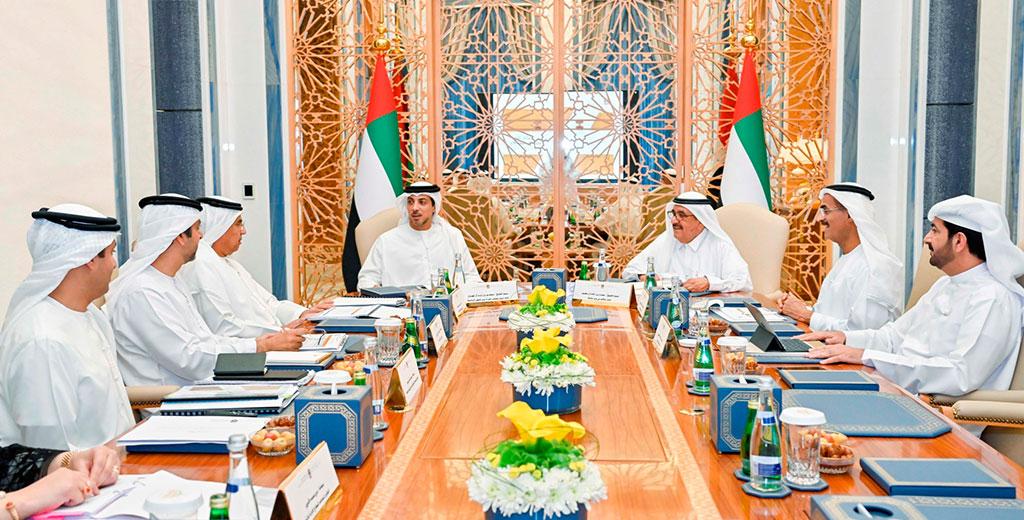UAE Federal Budget 2020