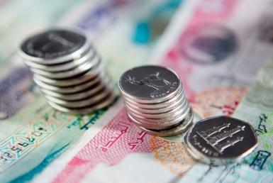Federal budget UAE 2020