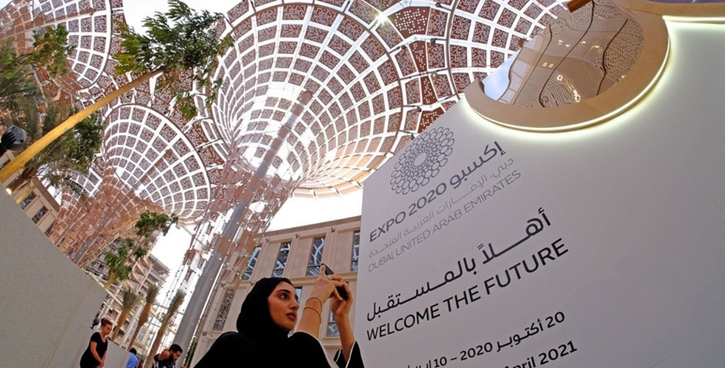Federal budget and Expo 2020